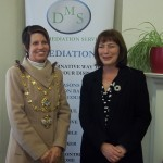 Mediation in Folkestone launch
