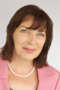Cathy O'Mahoney - Mediator at Deal Mediation Services